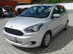 Ford KA+ SE 1.0 2018 Completo - 2018