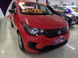 Fiat Mobi muito conservado oportunidade ! - 2019