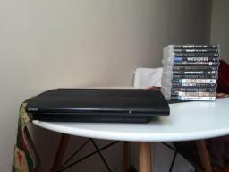 PS3 impecável!!
