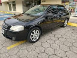 Astra Sedan 2011, Abaixo da Fipe 10% GNV Legalizado - 2011