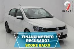 Gol Score Baixo Pequena entrada - 2013