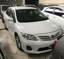Toyota Corolla 2.0 Altis 2013 GNV - 2013
