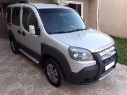 Doblo Adventure Com Gas Natural - 2013