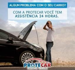 Deixe seu carro protegido (conheca os planos da protecar