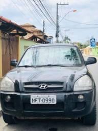 Carro tucson 2008 - 2008