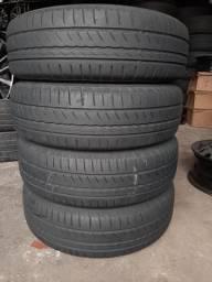 04 Pneus 175/70-14 Pirelli Seminovos