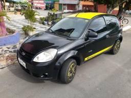 Ford Ka 1.0 2011 completo - 2011