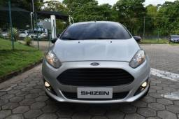Ford Fiesta Sedan SEL 1.6 Flex - 2017