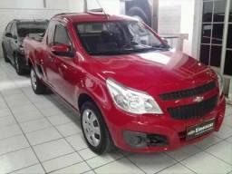 Chevrolet Montana 1.4 Mpfi ls cs 8v - 2015