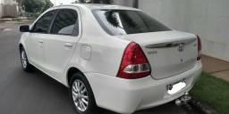 Toyota etios xls - 2013