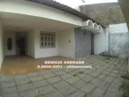 Grande oportunidade de casa plana, com terreno 11 x 37,4, no Rodolfo Teófilo