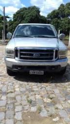 Vendo Ford f-250 - 2000