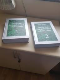 Livro: NUTRIÇÃO ORAL, ENTERAL E PARENTERAL NA PRÁTICA CLÍNICA