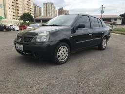 Clio sedan 1.0 completo 2006 - 2006