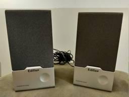 Alto-falantes Edifier R18 USB