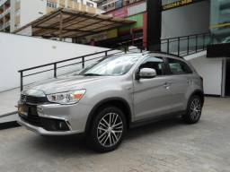 Mitsubishi - Asx AWD 2.0 Flex 170cv AT 2018 - 2018