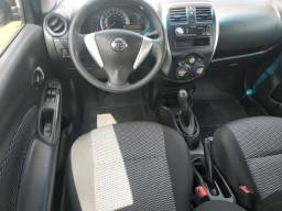 Nissan Versa 2018 - 2018