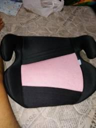 Cadeira de assento para crianças de carro novo aceito oferta