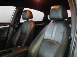 Honda Civic 2.0 Exl Flex Aut. 4p - 2018