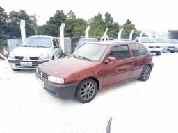 VolksWagen Gol CL AP 1.6 MI 1998 - 1998