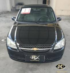Chevrolet - Classic LS 1.0 Completo Flex - 2010/2011 - 2011
