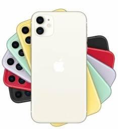 IPhone 11 64g branco
