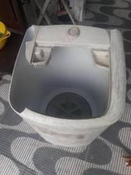 Lavadora de Roupas 10Kg Arno Semiautomática Lavete Intense - ML60