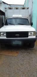 Vendo f1000 com boiadeira - 1995