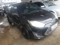 Fiesta 1.6 2011 barato - 2011