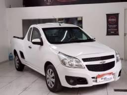 Chevrolet Montana LS 1.4 Ent+parcelas de 599,00 - 2016