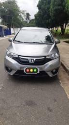 Vendo Honda fit - 2016