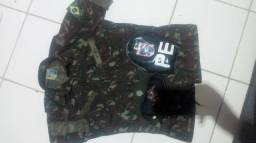 Uniforme do Exército