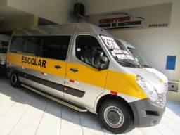 Título do anúncio: Renault Master Executiva 2021 - Faixa Escolar
