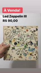 Lp Led Zeppelin - III