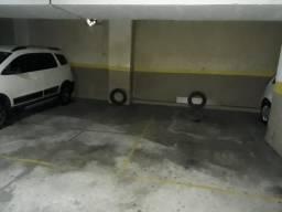 Vagas de garagem no Centro
