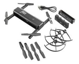 Drone Flitt Filma Grava E Tira Foto Pequeno Porte