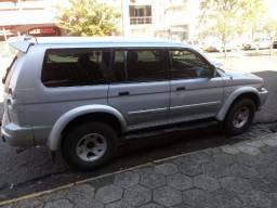 Pajero 4x4 sport diesel