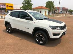 JEEP COMPASS TRAILHAWK 2.0