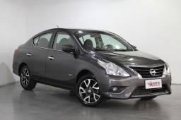 Nissan Versa Unique Flex 1.6