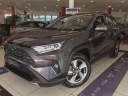Toyota Rav 4 2.5 VVT-IE Hybrid SX Connect