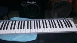 Jogo de teclas completo para teclado Yamaha DX7 na Musical Brother