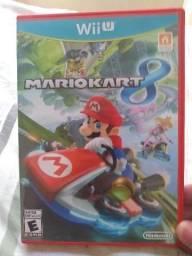Mario kart 8 Wii u comprar usado  Maringa