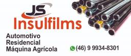 Insulfilms