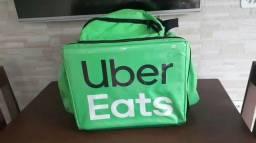 Bag entrega pouco usada