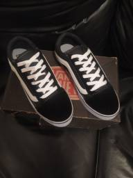 Tênis Vans Old Skool 36