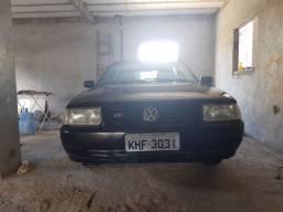 VW Santana Confortline Completo