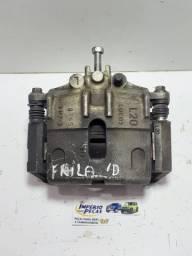 Pinça Freio Freelander 1 2.5 V6 Dianteira Esquerda #12671