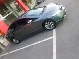 Civic LXL