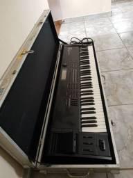 Teclado piano xp 80 Roland