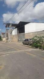 JCI - GALPÃO 720m² - 300m da Rodovia asfalto e Cedae Inõa Maricá